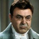 Сегодня — 95 лет со дня рождения великого режиссера и актера Сергея Бондарчука