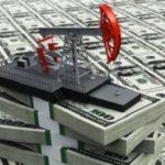 Нефть сорта Brent упала в цене на 0.41%