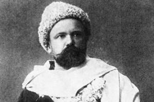 gilyarovsky