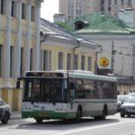 Количество безбилетников в столичном транспорте возросло на 6 тыс. за последний год