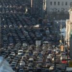 Чего ждать от столичных дорог в День города? Пробок!