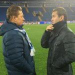 Александр Кержаков озвучил свои планы о работе на спортивном канале «Матч ТВ»