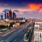 ГИБДД Москвы: Кутузовский проспект назван самой опасной дорогой столицы