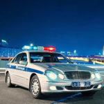 Инспекторы ГИБДД Москвы будут преследовать нарушителей на скоростных автомобилях