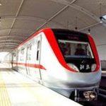 Первый состав метро с телевидением будет запущен в День города