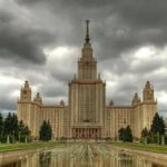 МГУ лидирует в рейтинге вузов среди стран развивающейся Европы