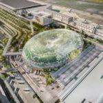 Московская оранжерея станет самой высокой в Европе