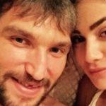 Новость дня: Александр Овечкин и дочь Веры Глаголевой объявили о своей помолвке