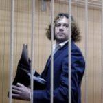 День рождения скандального бизнесмена Полонского будет отмечен публикацией его стихов