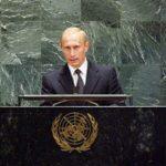 Сегодня состоится историческое выступление Владимира Путина на Генассамблее ООН