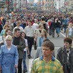 Стало ли лучше жить в Москве? Мнение россиян
