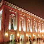 Театр Вахтангова: начало 95-го сезона отмечено новосельем