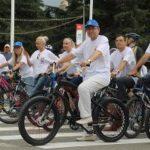 В Москве и других крупных городах страны  проходит День без автомобиля