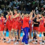 Финальный тур Кубка мира принес победу российским волейболистам