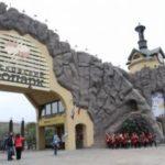 Обновленные павильоны Московского зоопарка приглашают гостей