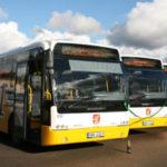 Ликсутов: За последние пять лет мы заменили 5 тыс единиц общественного  транспорта