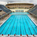 Реконструкция бассейна «Лужников» обойдется примерно в 200 млн руб