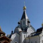 В Москве достроен православный храм, заложенный в память о жертвах «Норд-Оста»