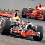8 октября в столице будут разыграны билеты на Гран-при России Формулы-1 в Сочи