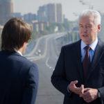 Сергей Собянин: на месте заброшенных промзон будут возведены деловые центры