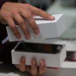 В столице стартовали продажи новых моделей iPhone