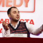 Резидента Comedy Club поймали на управлении авто в нетрезвом виде