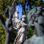 Немерюк: прогуляться по столичным кладбищам можно будет виртуально в режиме онлайн с 2016 года