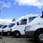 В Балашихе прекращена деятельность пяти нелегальных пассажирских перевозчиков