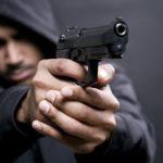 В Подмосковье расстрелян полицейский пост, один сотрудник погиб