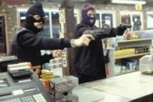ограбление магазина