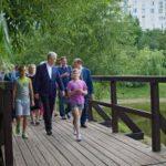 Собянин отменил строительство апарт-отеля на Ходынской из-за протестов москвичей