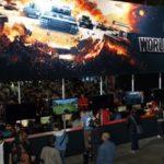 В столице открылась масштабная выставка компьютерных игр «ИгроМир-2015»
