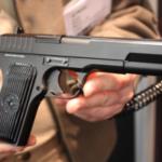 Подпольный цех по производству оружия ликвидирован в Москве