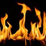 В пожаре на Большой Почтовой погиб человек