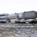 Рассмотрение претензий Минобороны по аварии ракетоносителя «Протон» отложено до 25 ноября
