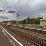 Московская железная дорога закрыла «дачный сезон»
