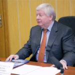 Слухи об отставке главы Красногорского района Московской области опровергнуты