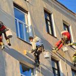 Мэр Москвы обещает за 3 года отремонтировать 3 тысячи домов