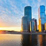 Московские чиновники переедут в офисы «Москва-Сити»