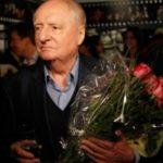 Марк Захаров отмечает 82-й день рождения!