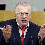 Жириновский против Горбачева: «дело на миллион» будет рассмотрено 29 октября