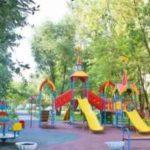 Все детские площадки Королёва будут оснащены видеонаблюдением до конца года