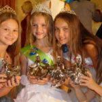 В Красногорске начинается конкурс «Маленькая Мисс и Мистер – 2015»
