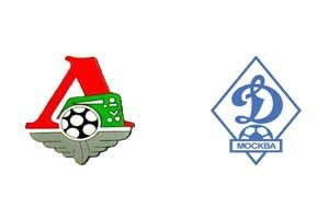 Lokomotiv--Dinamo-M