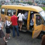 В ходе операции «Нелегальный таксист» полиция ЮЗАО столицы задержала 15 водителей