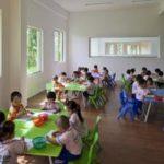 В Подмосковье ограничили максимальный размер оплаты за детсады