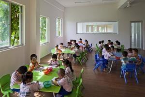 children-garden