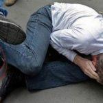 Пятеро школьников попали в больницу после драки в ЮАО