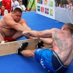 Москве пройдет финальный этап Кубка мира-2015 по мас-рестлингу
