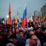 В связи с разгромом турецкого посольства российского посла вызвали в МИД Турции